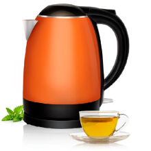 COSMOS Electric Kettle - CTL-220 Orange