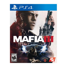 SONY PS4 Game - Mafia III