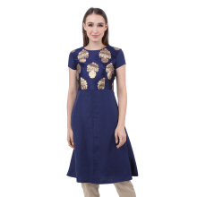 CHANIRA FESTIVE COLLECTION Katrina Tunic