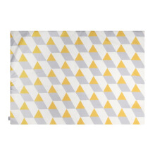 GLERRY HOME DÉCOR Lemon Kiss Rug  - 140x100Cm