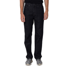 LEA Regular Fit - Black Denim