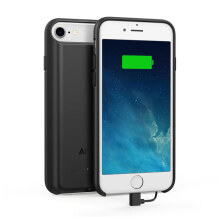 [free ongkir]Anker Baterai Casing PowerCore for iPhone Hitam - A1409H11