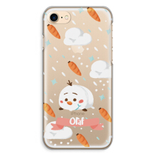 CASETOMIZE Classic Hard Case  for Apple iPhone 6 / 6 s - Chubby Olaf Tsum