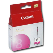 CANON CLI-8 Ink Cartridge - Magenta