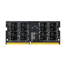 TEAM Elite SO-DIMM DDR4 PC19200 4GB
