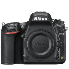 Nikon D750 Body Only (Built-in WIFI)