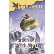 Fantasteen.Through The Limit - Vira Eka 9786024202248