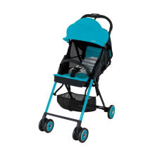 COMBI F2 Plus Stroller - Turqiose Green