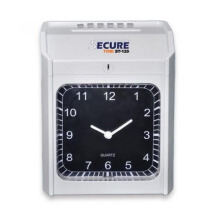 SECURE ST-120 Time Recorder
