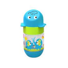 BABY SAFE Feeding Bottle Animal Series Wide Neck 125ml