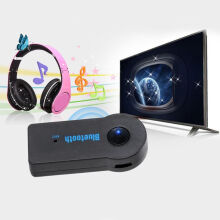 Wireless Bluetooth V3.0 Music Receiver Stereo Audio System Music Transmitter