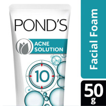 POND'S Acne Solution Facial Foam 50gr