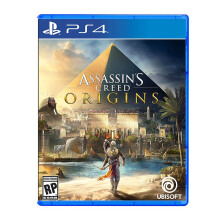 SONY PS4 Game Assassin's Creed Origins - Reg 3