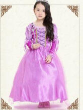 Princess Halloween Kid Costume Princess Dress