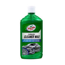 TURTLEWAX Carnauba Cleaner Wax - Cairan Pembersih Exterior [473 mL]