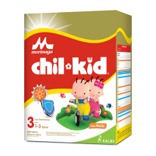 CHIL KID Susu Madu Box - 4x400gr