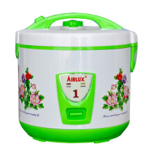AIRLUX Rice Cooker RC 9218 Hijau