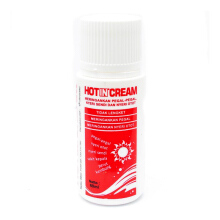 HOT IN CREAM 60 ml
