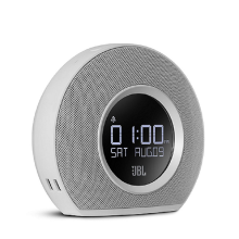 JBL Horizon Hotel Bluetooth Speaker with USB charging and ambient light
