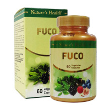 NATURE'S HEALTH Fuco 60 Capsules