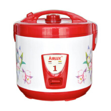 AIRLUX Rice Cooker RC 9218 Merah