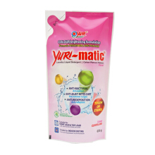 YURI Matic Floral Pouch 630gr