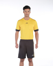 SPECS SUPREMO REFEREE SET - SUNBLAST YELLOW