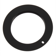 M42 Lens For NIKON Mount Adapter Ring 1100D 600D 60D 550D 5D 7D 50D