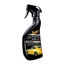 MEGUIAR'S Cairan Pembersih Ultimate Quik Wax G17516 473 [450 mL]