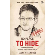 No Place To Hide - Glenn Greenwald 9786022910695