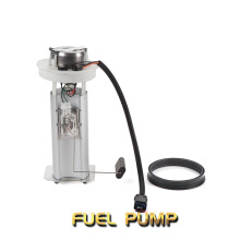 PAO MOTORING Fuel Pump Module Assembly Fits 1997-1998 Jeep Grand Cherokee OEM SP7103M E7103MN Electric Fuel Pump NEW