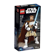 LEGO Constraction Star Wars Obi-Wan Kenobi 75109