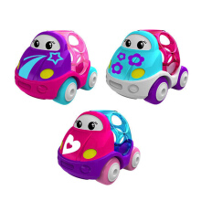 OBALL Go Grippers Pink Car Set 10784-2-LNWW-YW2