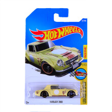 HOT WHEELS Series Legend Of Speed: Fair Lady 2000 1/10