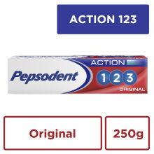 PEPSODENT Action 123 Original 250g
