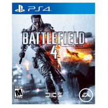 SONY PS4 Game - Battlefield 4