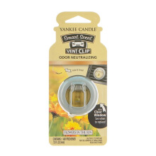 YANKEE CANDLE Vent Clip - Flowers in The Sun