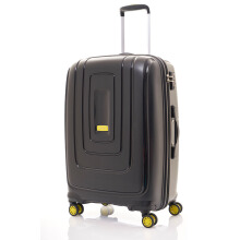 American Tourister Lightrax Spinner 69/25 TSA Black