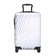 TUMI 19 Degree Polycarbonate International Carry-On White [228660WHT]