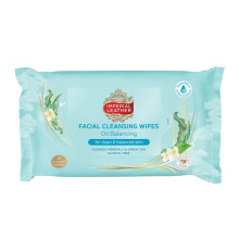 IMPERIAL LEATHER Facial Wipes Oil Balancing 20's