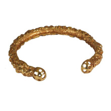 PAULA MENDOZA Aurore Bangle - Gold