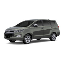 TOYOTA All New Kijang Innova 2.0 V M/T Mobil