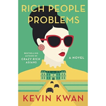 Rich People Problems ( Pocket Size) - Kevin Kwan