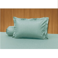 ELEGANCE Sprei Set Light Green / 120 x200