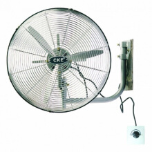 CKE Industrial Wall Fan FB-65 26