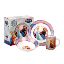BRILIANT Disney Frozen Breakfast set - GMC2423