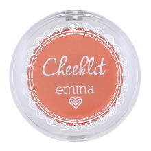 EMINA Cheeklit Pressed Blush Sugar Cane 3.5 g