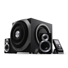 EDIFIER S730 2.1 Multimedia Audio Speaker System - Black