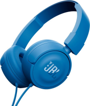 JBL T450 On-ear headphones