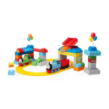 MEGABLOKS Happy Birthday Thomas CNJ13